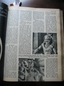 Telugu film history - Filmfare August 23 1963 Page 1