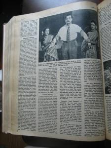 Telugu Film History - Filmfare August 23 1963 Page 2