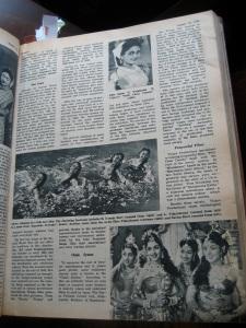 Telugu Film History - Filmfare August 23 1963 Page 3