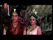 CinemaChaat_Sheshnaag_Jeetendra and Madhavi