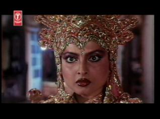 CinemaChaat_Sheshnaag_The Look