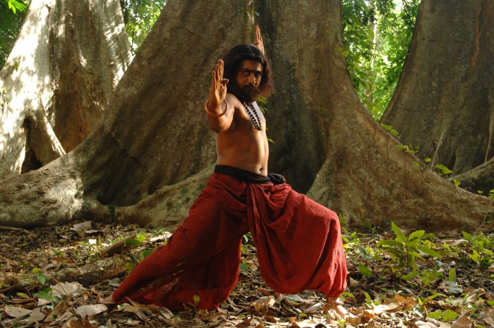 7 Aum Arivu | Cinema Chaat