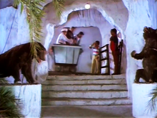 CinemaChaat_Adavi-Donga_Lair 1