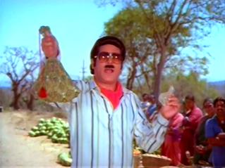 CinemaChaat_Adavi-Donga_Rao Gopal Rao
