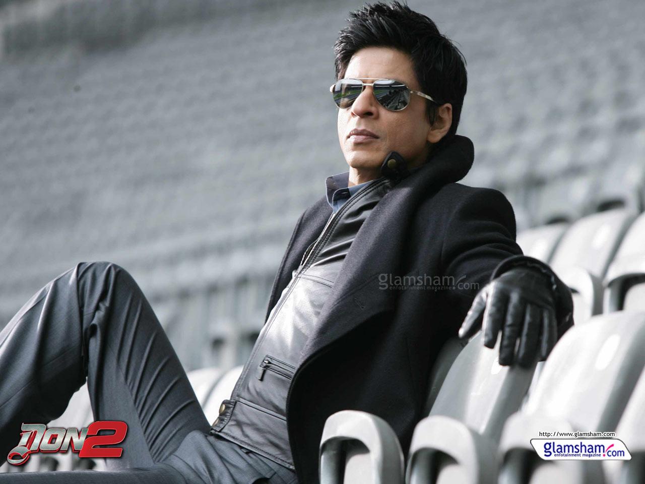 Shahrukh Khan Live Wallpaper: Cinema Chaat