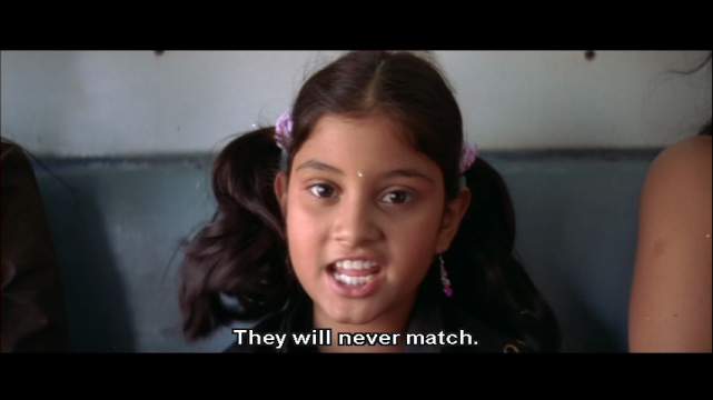 Lakshyam_Pinky says no match