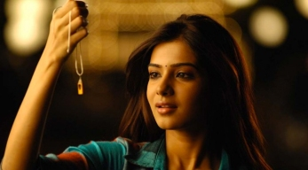 Eega-Samantha as Bindu