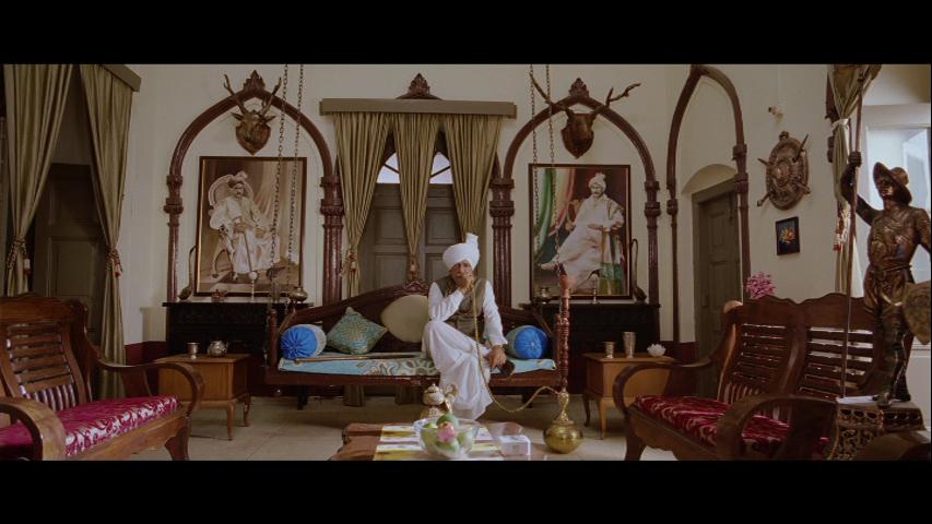 Ritesh Deshmukh Cinema Chaat