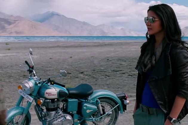 Jab Tak Hai Jaan   Cinema Chaat