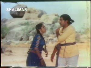 Sivudu Sivudu Sivudu_Gauri and Siva