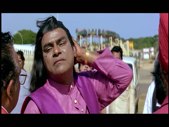 kota srinivasa rao and brahmanandam comedy