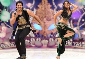 Mirchi Prabhas and Anushka