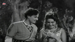 Sunehri Nagin_Helen and Mahipal