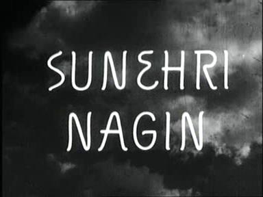 Sunehri Nagin_Movie title