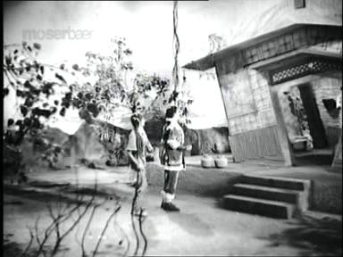 Sunehri Nagin_Vijays home