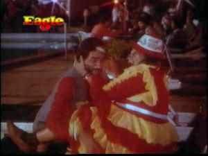 Karate -Mac Mohan and Tun Tun