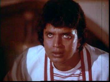 Karate 1983 Cinema Chaat