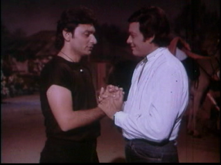 Karate -more bromance