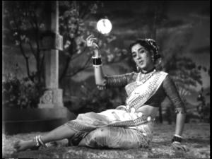 Mooga Manasulu-Jamuna as Gauri
