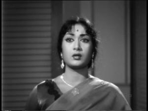 Mooga Manasulu-Savitri