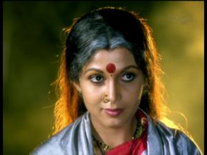 Ammoru-Ramya Krishna 1