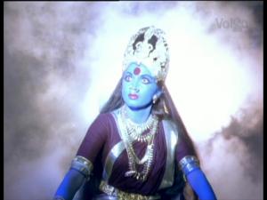 Ammoru-Ramya Krishna 2