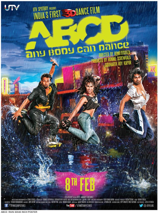 Image Result For Abcd Hindi Movie