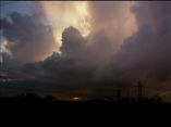 Theeviravaathi-sky