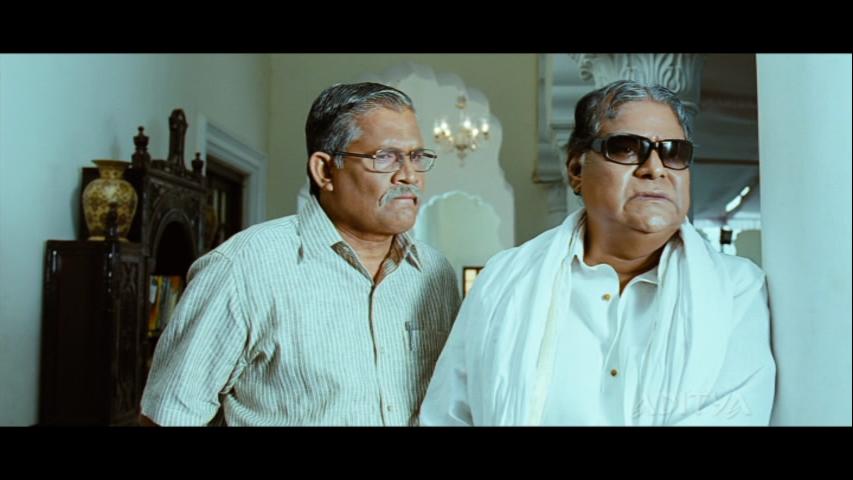 Cameraman Gangatho Rambabu | Cinema Chaat