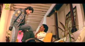 Bobbili Raja-more 90s denim