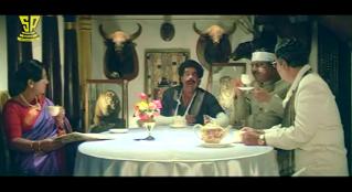 Bobbili Raja-More Taxidermy