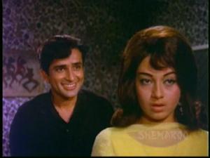 Ek Shriman Ek Shrimati-Babita and Shashi