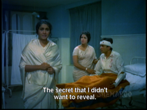 Ek Shriman Ek Shrimati-Secrets and Mas