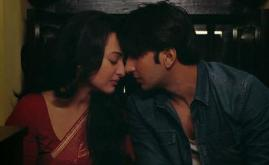 Lootera-Pakhi and Varun
