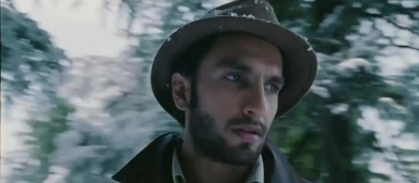 Lootera-Varun on the run