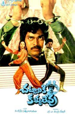 Chattaniki Kallu Levu poster