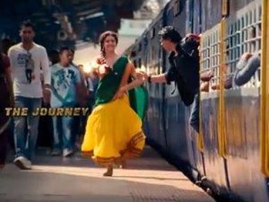 Chennai-Express-it starts