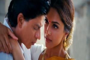 Chennai-Express-Love starts