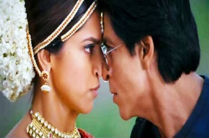 Chennai-Express-Rahul and Meenamma