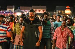CHENNAI EXPRESS - Rowdies