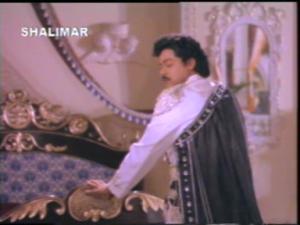 Raja-Vikramarka-depressed