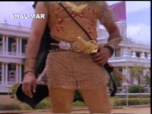 Raja-Vikramarka-glo mesh