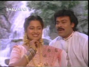 Raja-Vikramarka-Radhika and Chiru
