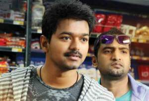 Vijay and Santhanam