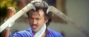 Padayappa-against the odds