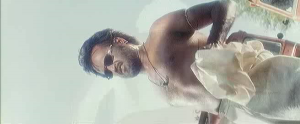 Padayappa-Flexing