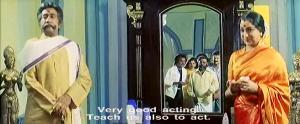 Padayappa-Sivaji Ganesan and Lakshmi