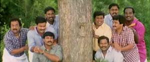 Padayappa-the dating advice committee