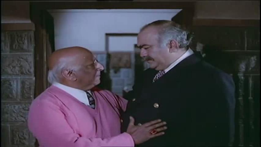 prem nath indian actor