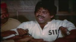 Kalicharan-Shatrughan Sinha as Kalicharan